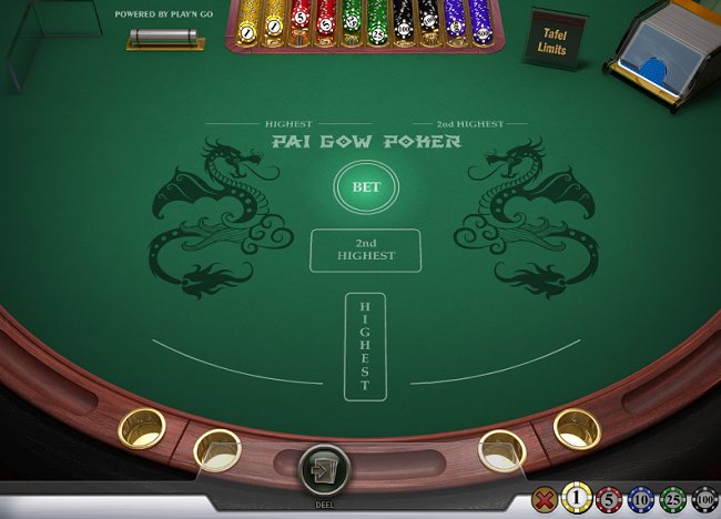 Free texas holdem video game